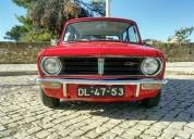 Mini 1275 gt  4500 eur