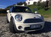 Mini cooper d c/gps full extras 5500 eur