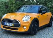 Mini one 1.5 d - 95cv  9000 eur