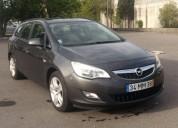 Opel astra sports tourer 1.3 cdti enjoy s/s      €