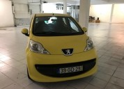 Peugeot 107 1.0 ac 2000 eur