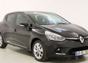 Renault clio 1.5 dci limited 6000 eur