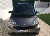 Smart fortwo pulse 1.0 turbo 3000 eur