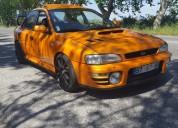 Subaru Impreza 2.0i GT 4x4 AC+TA+ABS € 2500