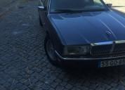Jaguar sovereign 4.0 3800€
