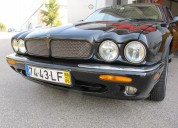 Jaguar xj 8 3.2 executive 5900€