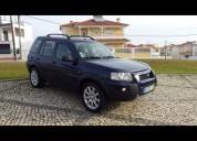 Land rover freelander 2.0 td4 sport  4000 eur