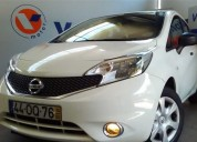 Nissan note 1.2 naru edition € 3500