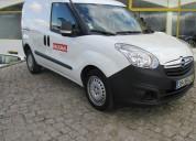 Opel combo 1.3 cdti l1h1 iva 4000 €