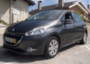 Peugeot 208 1.4 hdi acess 3500 €
