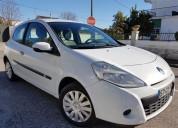 Renault clio 1.5 dci dynamique  3500 eur