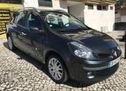 Renault clio break 1.5 dci dynamique  4000 eur