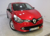 Renault clio limited energy dci 90 s e s eco2 6000