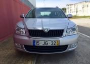 Skoda Octavia GLX 1.6  2000€