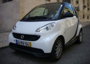 Smart fortwo 1.0 mhd 3000 €