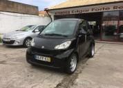 Smart fortwo 1.0 pure 61  2000 €  preço fixo:2000