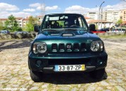 Suzuki jimny hard-top  3000 eur