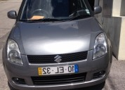 Suzuki swift 1.3 16v ga 2100€