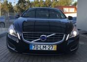 Volvo s60 2.0 d3 momentum 6000 €