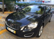 Volvo v60 2.0 d3 momentum geartronic € 6000