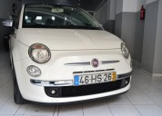 Fiat 500 1.3 16v multijet sport € 3000