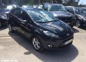 Ford fiesta 1.25 trend  4500 eur