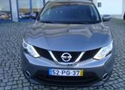 Nissan qashqai 1.5 dci acenta 110   7500 €