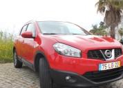 Nissan qashqai 1.5 dci t. premium 18 6300€