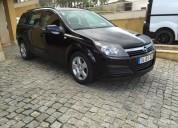 Opel astra caravan 1.3 cdti cosmo 2100€