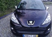 Peugeot 207 sw 1.6 hdi active 3500
