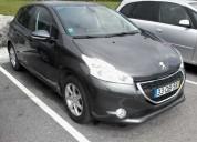 Peugeot 208 1.2 vti active 4250€