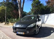 Peugeot 307 sw break 1.6 hdi executive  2500 eur
