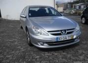 Peugeot 607 2.0 hdi executive  6000€