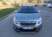 Peugeot 2008 1.6 e-hdi allure  7000 €