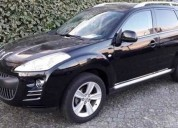 Peugeot 4007 2.2 hdi griffe 5000