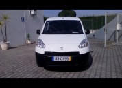 Peugeot partner 1.6 hdi l1 pack cd cli  3500 €