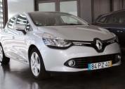 Renault clio 1.5 dci dynamique s 82g 5900€