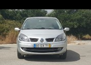 Renault grand scénic 1.5 dci luxe € 3500