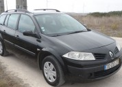 Renault mégane break 1.5 dci confort  2500 eur