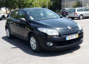 Renault megane van 1.5dci confort  3000 €