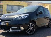 Renault scénic 1.5 dci bose edtion  7500 eur