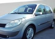 Renault scénic 1.5 dci l. privilége  2500 eur