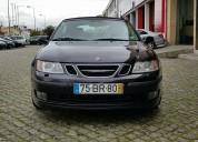 Saab 9-3 cabriolet 1.9 tid vector se € 5800