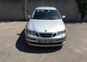 Saab 9-3    sport    sedan 1.9tid    linear 3500€