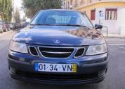 Saab 9-3 sport sedan 2.2 tid linear 2700€