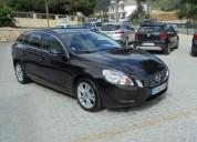 Volvo v60 1.6 drive e momentum  5500 €