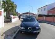 alfa romeo 156 sport wagon 1.9 jtd (105cv) 1500€