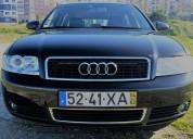 Audi a4 avant 1.9 tdi m6 (130cv) (5p) 4500€