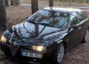 alfa romeo 156 1.9jtd   4500€