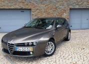 alfa romeo 159 sportwagon 1.9 jtdm  4000€